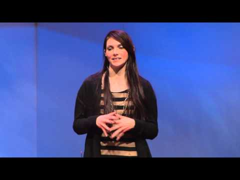 Could the way we treat addiction be more harmful than helpful? | Chelsea Carmona | TEDxPSU