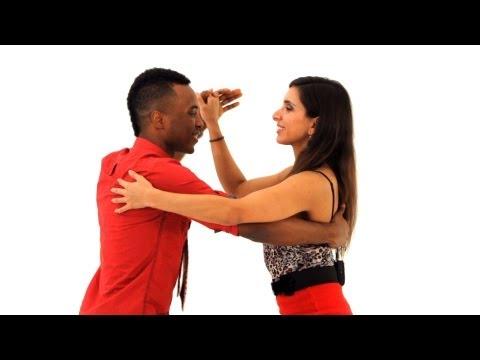 How to Do Traditional Bachata Dancing | Bachata Dance