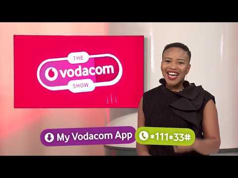 The Vodacom Show: Episode 24