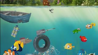 развивающие мультики про рыбалку
