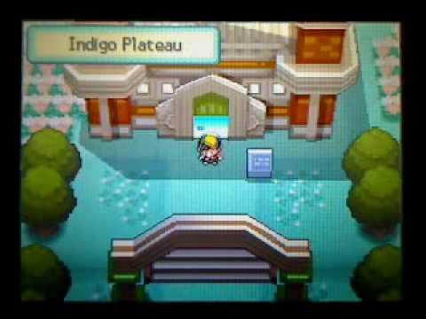 Pokemon Heart Gold Let's Play - 193 - Secret Orbs