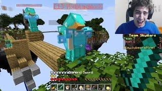 QUATTRO UCCISIONI IN UN COLPO SOLO! - Minecraft (Favij, Anima, SurrealPower, Dat Eco)