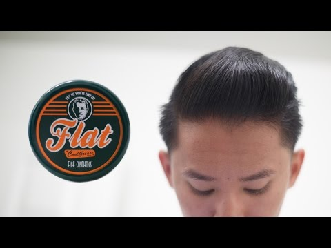 Cool Grease Flat Review -- New Haircut