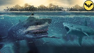A Shark more Terrifying than the Megalodon Could exist in Baja California.