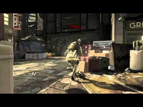 Call of Duty - 28/12 Strike Zone I.M.S, TURRET, VULTURE