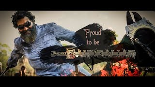 Proud To Be Bahubalian || Tribute To Bahubali || Svr Framings || Music By Satya Somesh ||
