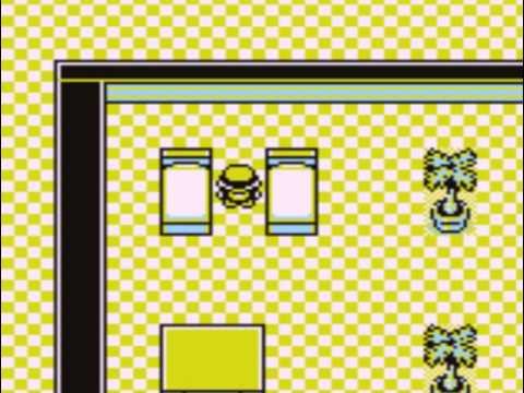 Let's Play Pokémon Blue Episode 18: Saffron City and Silph Co.