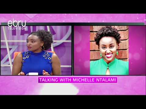 Michelle Ntalami Gives Her Sentiments On The Government Not Supporting Young Entrepreneurs