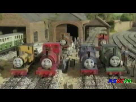 Steam Roller (GC - HD)