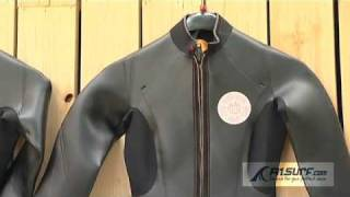 The Nineplus Catsuit Wetsuit From A1Surf
