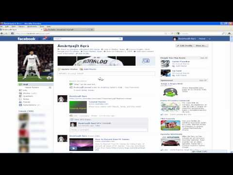 ★How to Restore the Facebook Chat Box★