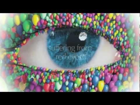 Red eyes? Choose Murine Clear Eyes.