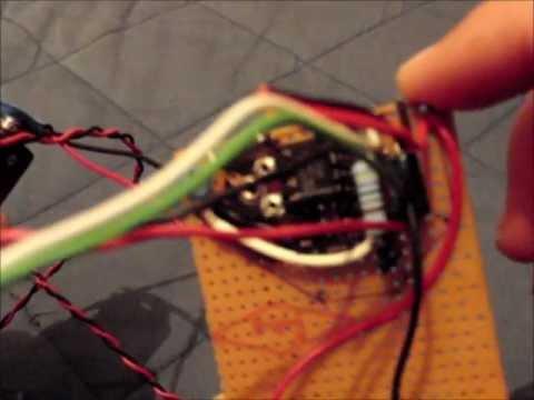 Howto Build 15Hz Dr. Clark like Zapper for Killing Parasites or Succor Punch positive Scalar Waves