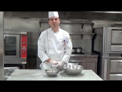 How to Make Flaky Pie Dough
