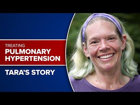 Pulmonary Hypertension | Tara's Story