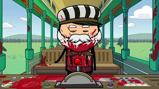 Trolley Tom Decision #10 - Featuring TRAM SAM