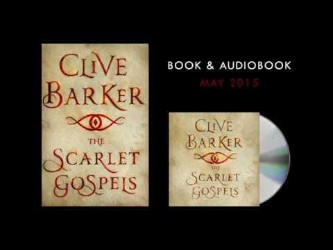 The Scarlet Gospels | Clive Barker | Audiobook Trailer