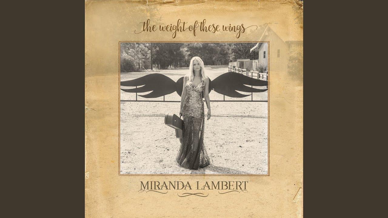Miranda Lambert - Pushin' Time