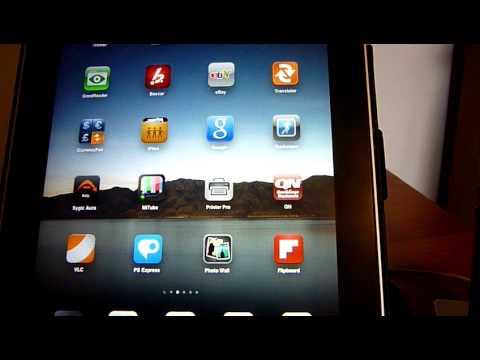 GUIDA : Come utilizzare L'iPad Wifi - In mobilità utilizzando la rete 3G