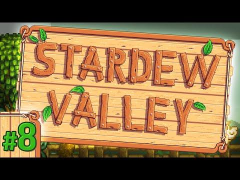 Stardew Valley #8 - Quick Money Trick!