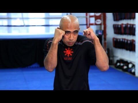 5 Stance Basics | MMA Fighting