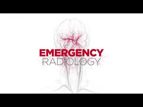 International Day of Radiology - Nov. 8, 2017 - EMERGENCY RADIOLOGY