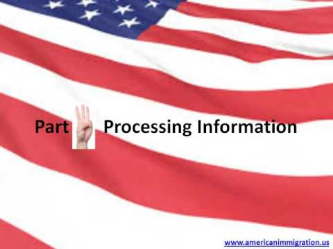 How To Complete Form I-90 to Renew a Green Card