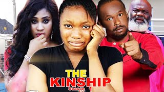 THE KINSHIP SEASON 1 (New Movie) - Zubby Micheal 2020 Latest Nigeria Nollywood Movie