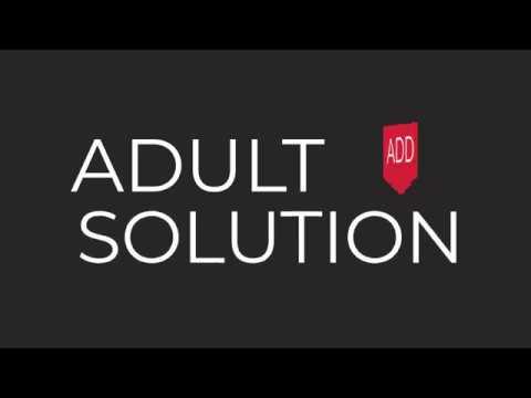 Water, Hydration & Adult ADD