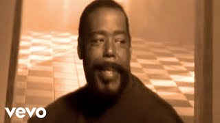 Download Barry White - Practice What You Preach Video