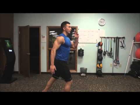Speed Exercises | Hip Flexibility | Explosive Leg Strength | Kinetic Bands