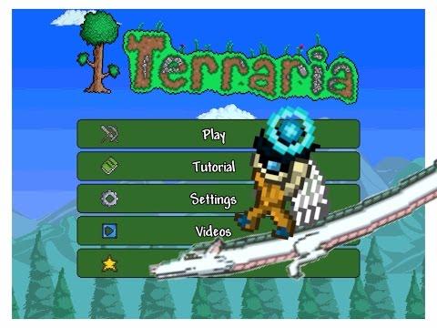 Terraria IOS | Tips & Tricks | Soul of Flight | Wyverns!
