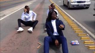 Prince Kaybee ft Zanda & TNS Club Controller NKUPI Parody Johannesburg #PlayEnergyDrink