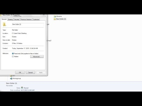 How to Hide file extension in Windows xp,7,8,10, server 2008,2012