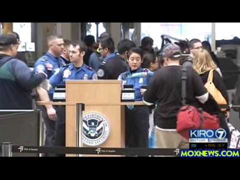 Seattle TSA Hires Private Company To Help Them Do Their Job