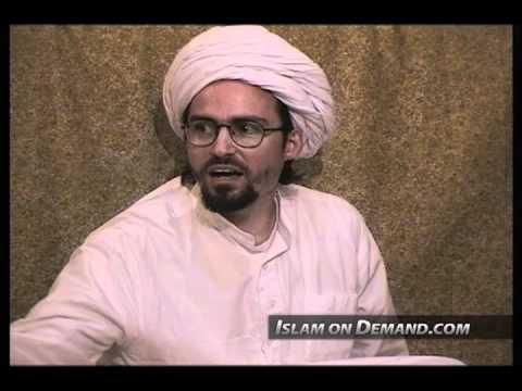Muslims Selling Alcohol - Hamza Yusuf