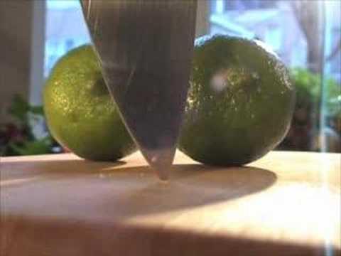 How To Make Avocado Paste