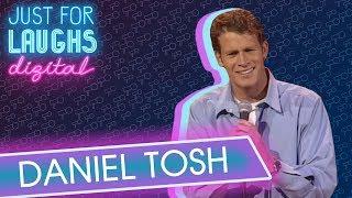 Daniel Tosh Stand Up - 2001