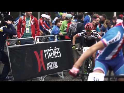Ciclismo de montaña motivacion