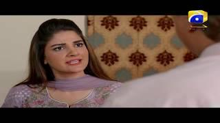 Mera Ghar Aur Ghardari - Best Scene 14 | HAR PAL GEO