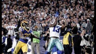 Cowboys vs. Rams 2018 NFC Divisional Highlights   NFL