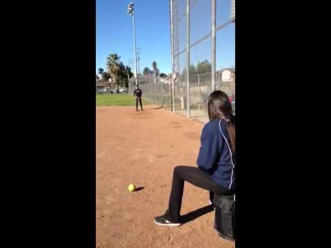 Pitching Screwball