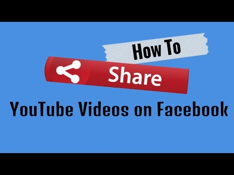 Share Youtube Videos :  How to Share YouTube Videos on Facebook Page and Groups।EraIT