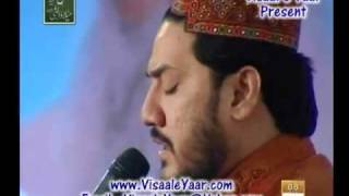 URDU NAAT( Allah Ne Ye Shan)ZULFIQAR ALI IN QTV.BY Visaal