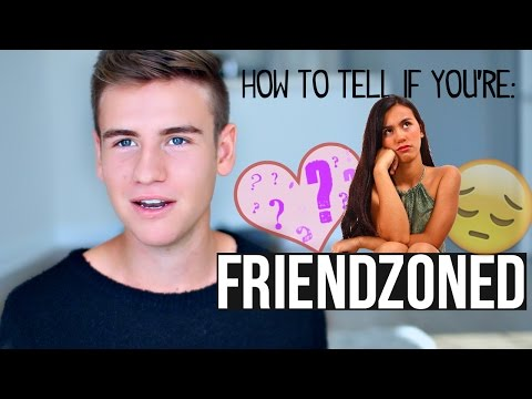 Signs You're Friendzoned!