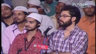 Dr Zakir Naik new bayan in urdu 2017 ~ Who is the GOD can you explain through science ~
