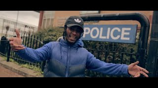 JDZmedia Presents - The Anthem Ft. Various Artists [Instrumental by Westy]