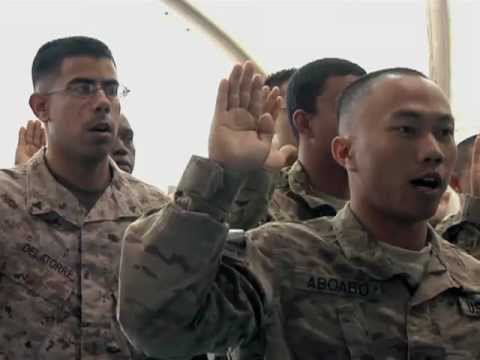 National Guard, Faster Track to U.S. Citizenship