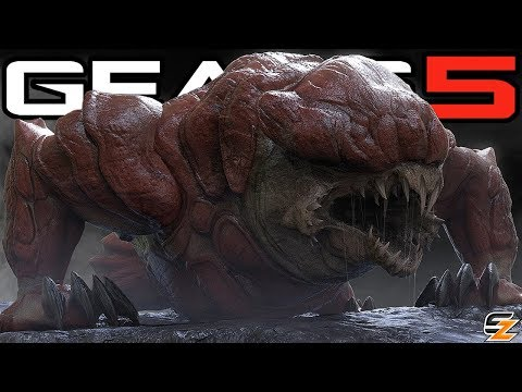 Gears of War 5 - Multiple Developers, Expected Release Date & More! (Gears of War 5 News)