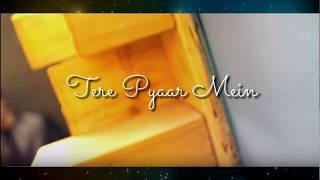 Tere Payeer Main - Piran Khan ft. Tanveer Evan | Cover | Unplugged Version